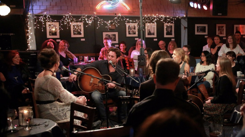 BLUEBIRD CAFE - A world-renowned music venue that boasts 'the heroes behind the hits' playing their own tunes. Check out the lineup on their website to catch the songwriter behind your favorite songs, or just stop by and hope to see Taylor Swift, Keith Urban or one of many other local country music legends.