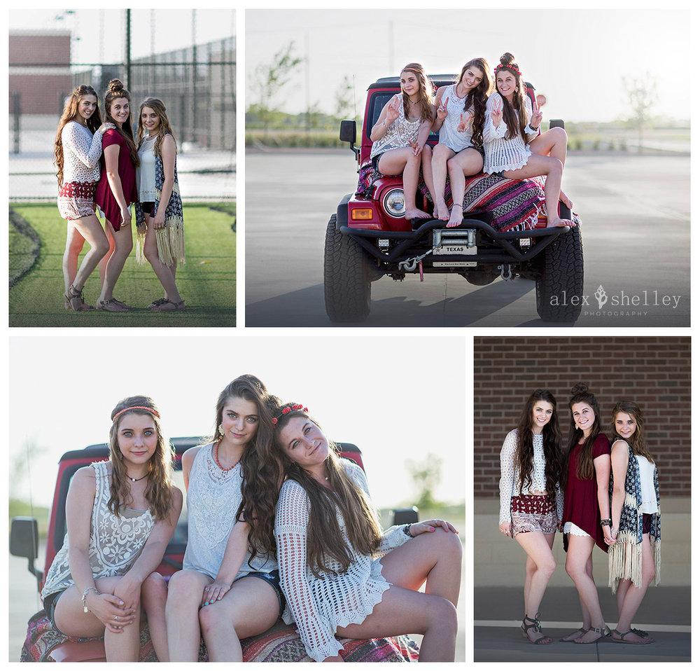 alex Shelley teens collage 1