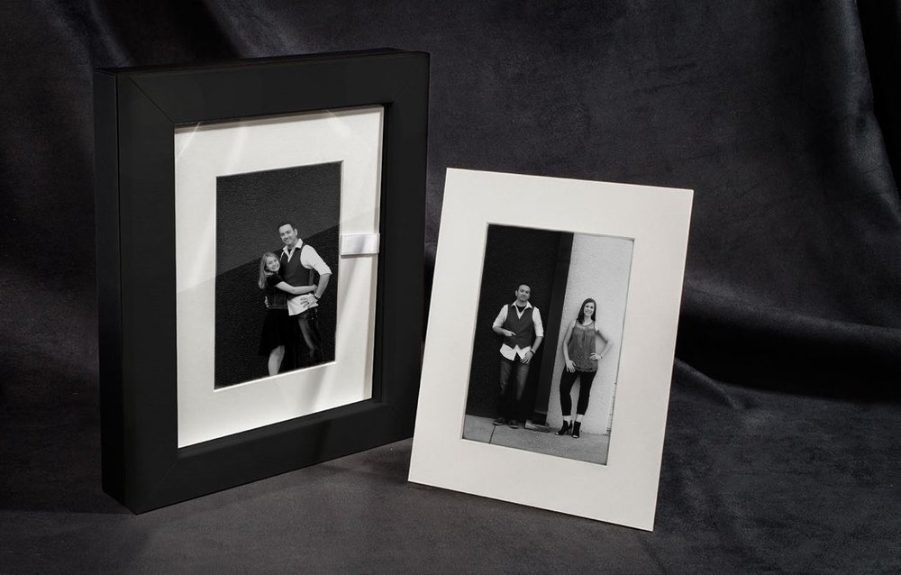 View other products - Don't miss our Folio Boxes & heirloom museum quality framed wall portraits