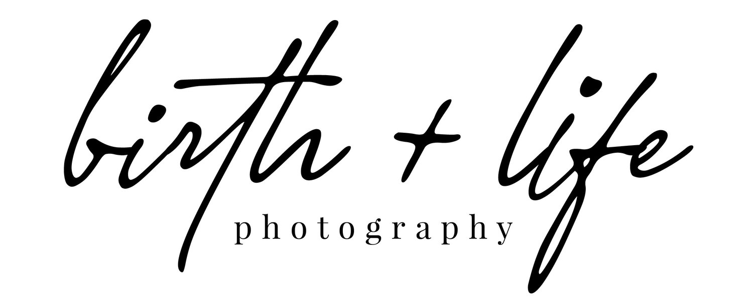 Birth & Life Photography