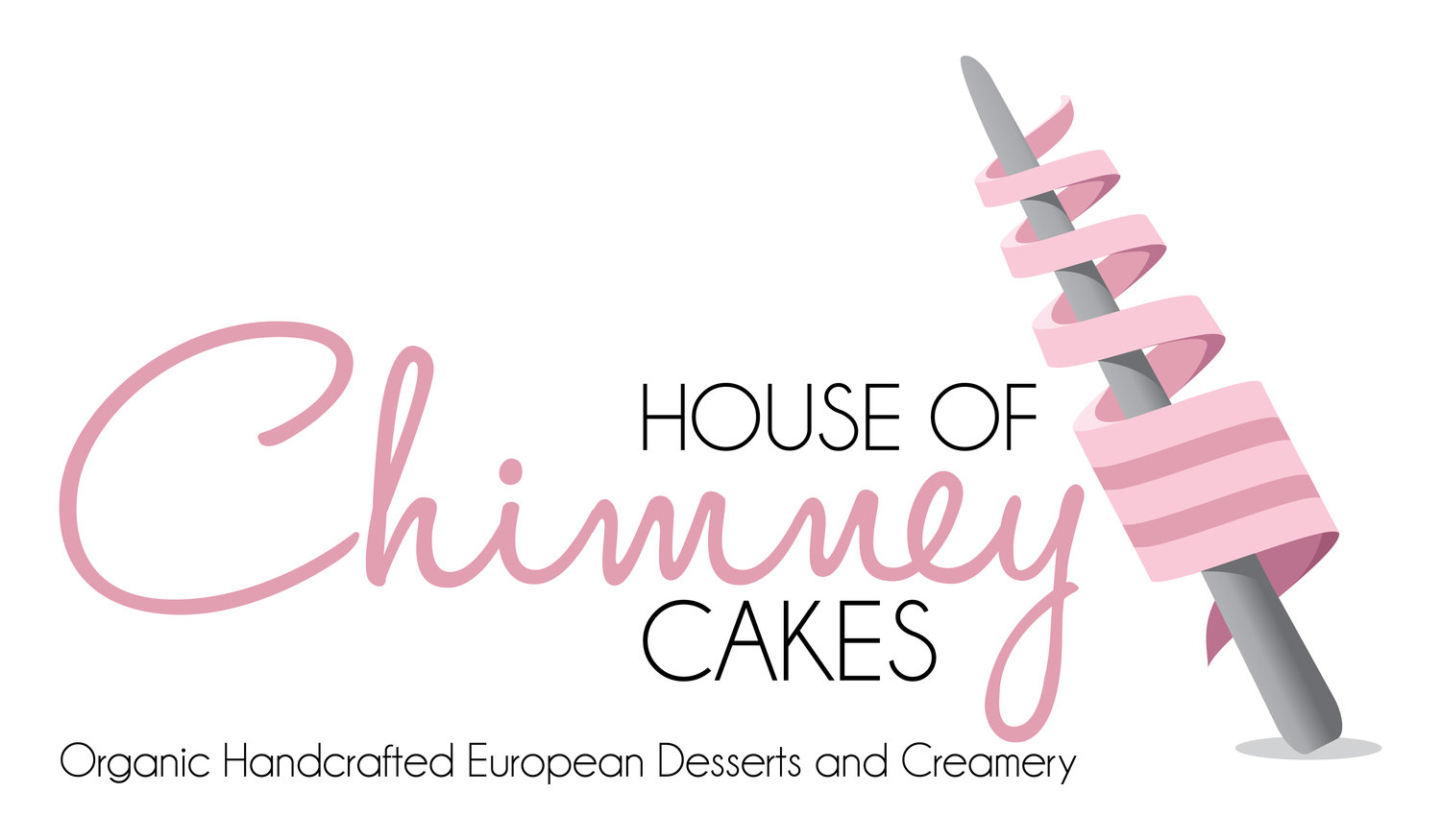 House of Chimney Cakes