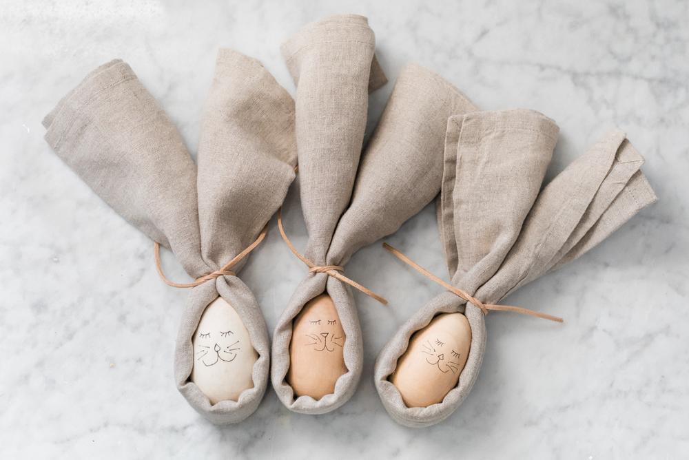 Minimalist Easter