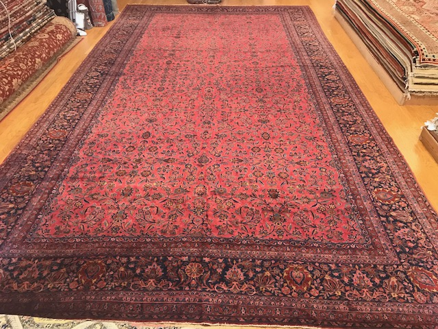 Rug P22