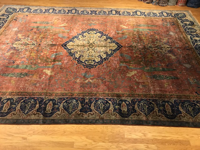 Rug P24