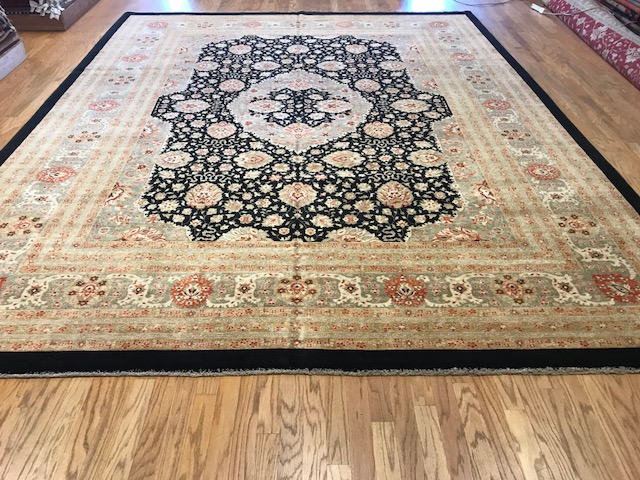 Rug P27