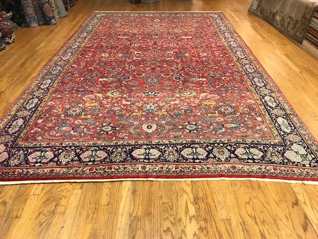Rug P30