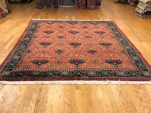 Persian William Morris - Price $1850 - 9'1 x 11'11