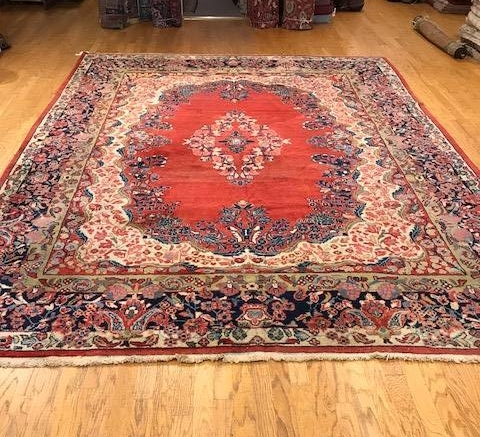 Persian Mahal - Price $995 - 10'5 x 13'11