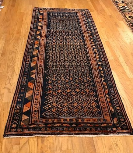 Persian Blouch - Price $750 - 4'2 x 9'8