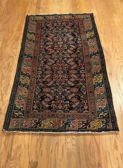 Persian Malayer - Price $985 - Size 3'6 x 6'4