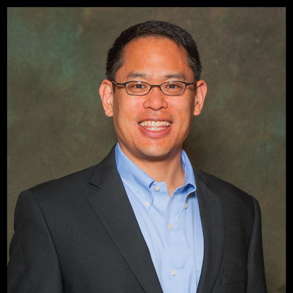 Steve Hsu, Ex-Officio Member -