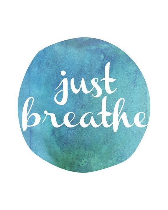 Breathe. Strectch. Shake. Let It Go - Okay if you can't remember that Mase song you are really young lol. Breathing is the KEY to overcoming my anxiety attack. Learning to control your breathing during an actual attack seems damn near impossible at first. With practice I learned to talk myself through the attack, montoir my breathing and overcome my attacks. I foucs on my breathing like I'm in labor. You remeber how much you paid attention to your breathing during contractions yeah it's the same thing during a panic attack for me lol.