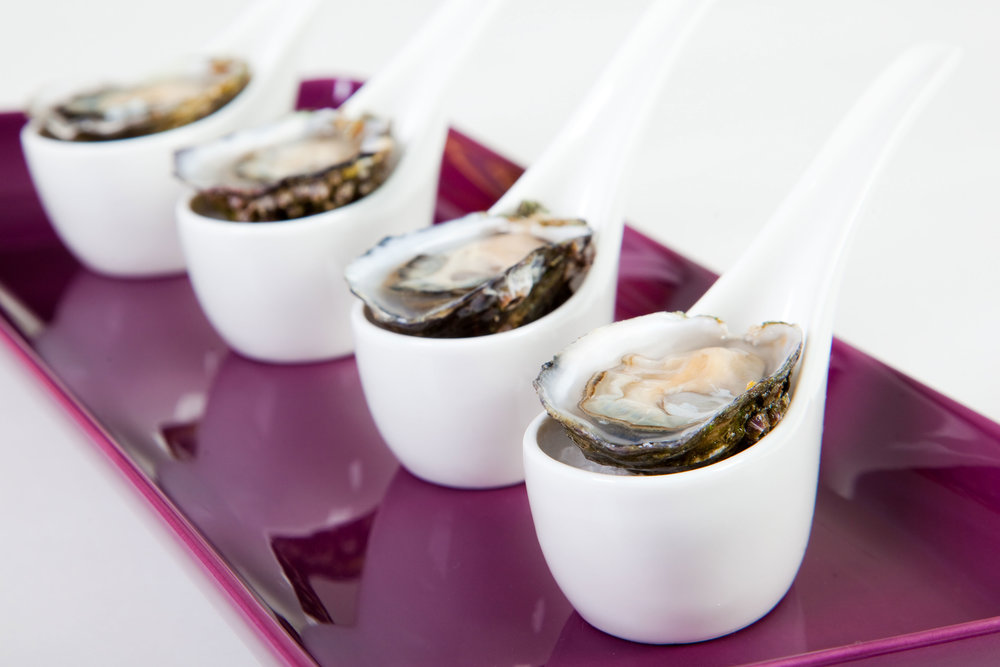 Pure Delights Oysters