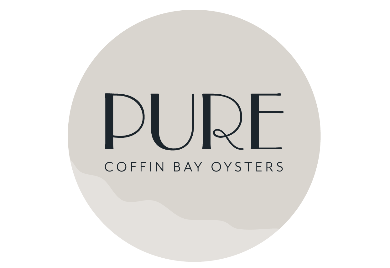 Pure Coffin Bay Oysters