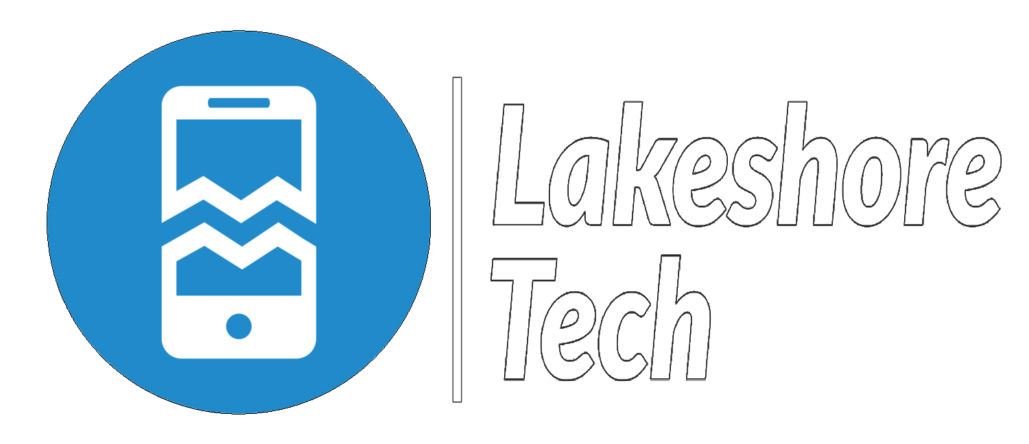 Lakeshore Tech | Local Device &  Repair Shop