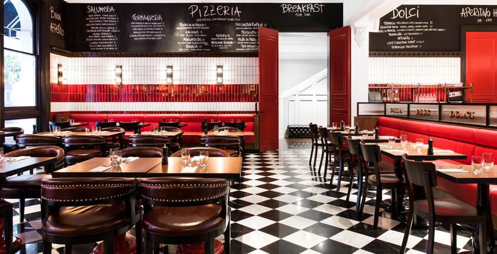 Fratelli Fresh Alfred Place
