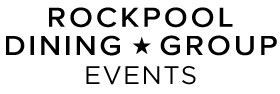 Rockpool Events & Catering