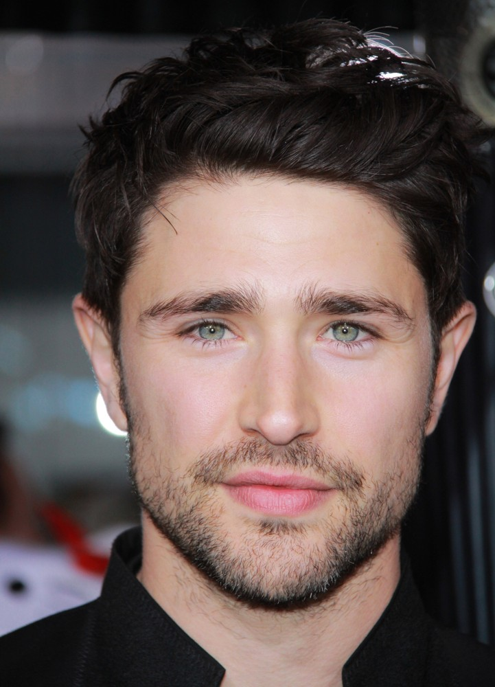 PASTOR JOHN -MATT DALLAS  - The new leader of Celebration church, he respects Michael and knows he has some big shoes to fill. His faith is strong but it has not truly been tested. He thinks he can face the evil that is to come. Matt starred in the hit tv show