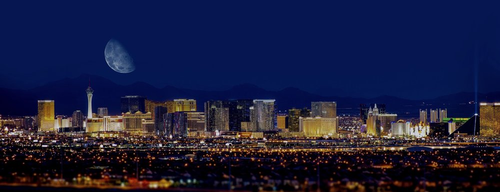 #VegasStrong - empowering the LV community