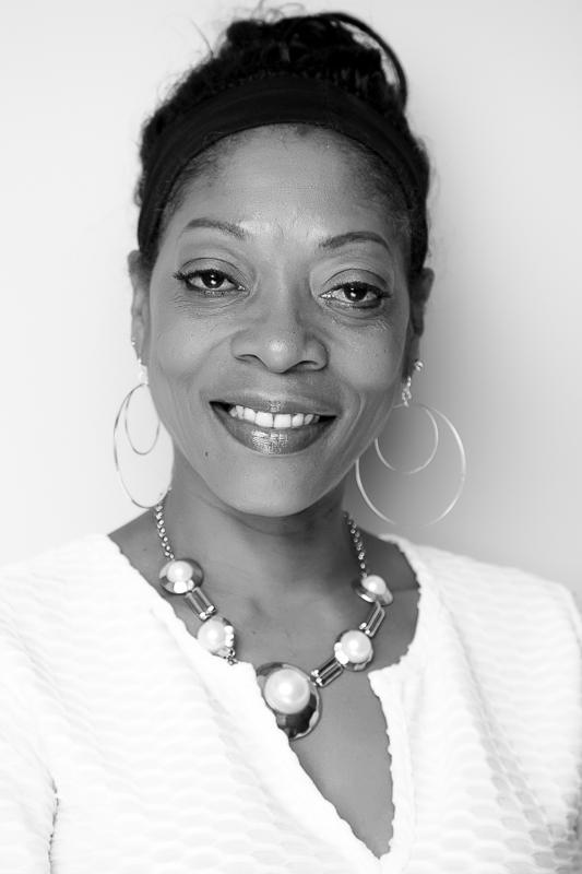 Mizette Coakley - Fundraising Chair