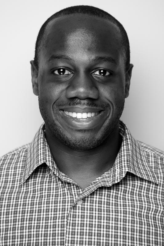 Richard Isabu - Treasurer