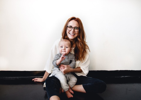 "One thing I love to discuss is how to live minimally with a baby! We live in a 700 sq foot apartment (we moved in two weeks before my due date, and were desperate to take anything at that point), so we do not have room for excess and I love what it has taught me! Here are some tips I've found to be helpful:   Plan ahead: What do you need for the first six months? What to ask for from family for holidays (because they will ask!), get things that grow with your child or are multi purpose, and to save some money ask a friend for hand-me-downs, it saves you money, gives your friend some cash!  I hate the word ""essential"" when it comes to purchases, but here are some things we have found helpful so far!"