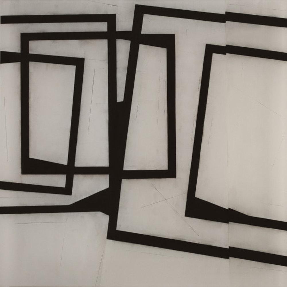 STEVEN BARIS | Mobility of Frames C1