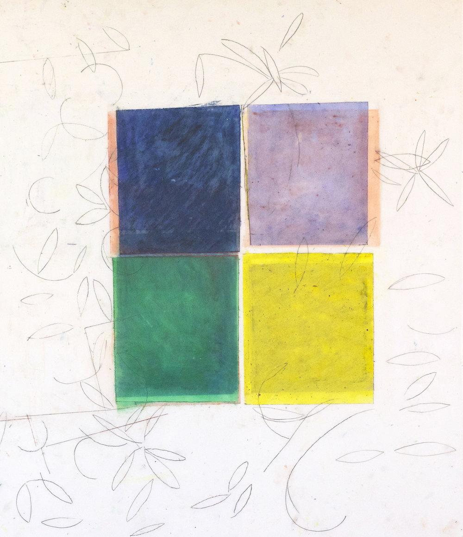 VICKI SHER | Untitled (Window)