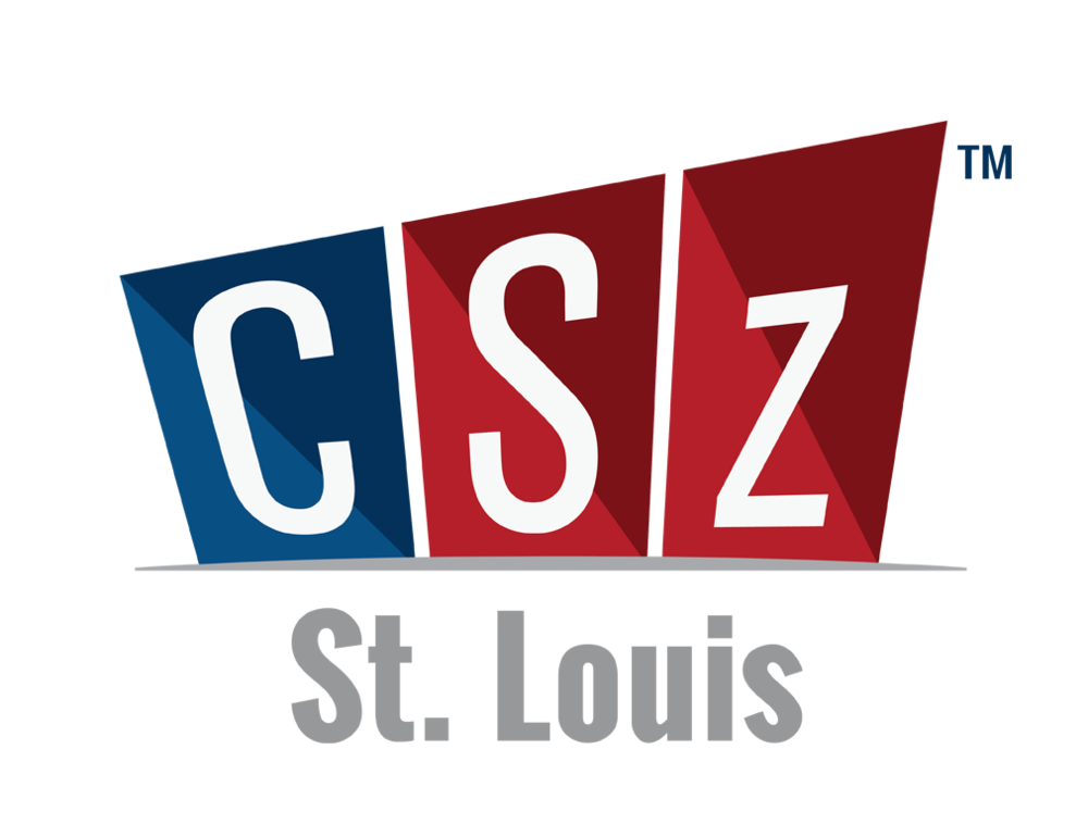 Who are we? - ComedySportz® St. Louis is action-packed, interactive and hilarious comedy show played as a sport. Two teams battle it out for points and your laughs! You choose the winners-- the teams provide the funny!