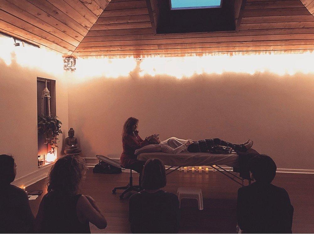 Private Reiki Session w/ Rickie Freedman @ The Healing Habitat - - Saturday, September 29th @ 10:45- 4:!5pm