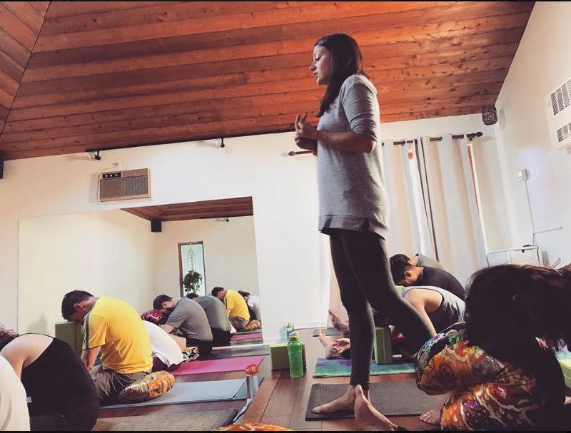 Into the Heart, Yin for Self-Care w/ Amber - Saturday, February 23rd @ 7:30-9am