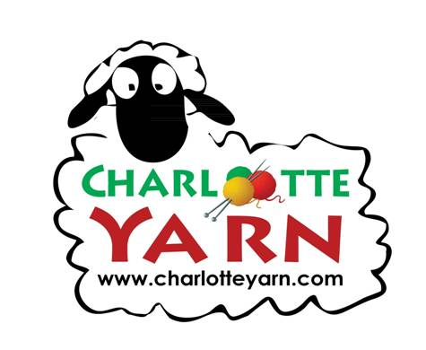 March, 2019 - Finishing Workshop at Charlotte Yarn* Additional information TBA.A workshop at Charlotte Yarn focusing on finishing techniques. Please visit Charlotte Yarn or the Charlotte Yarn Website for more information.