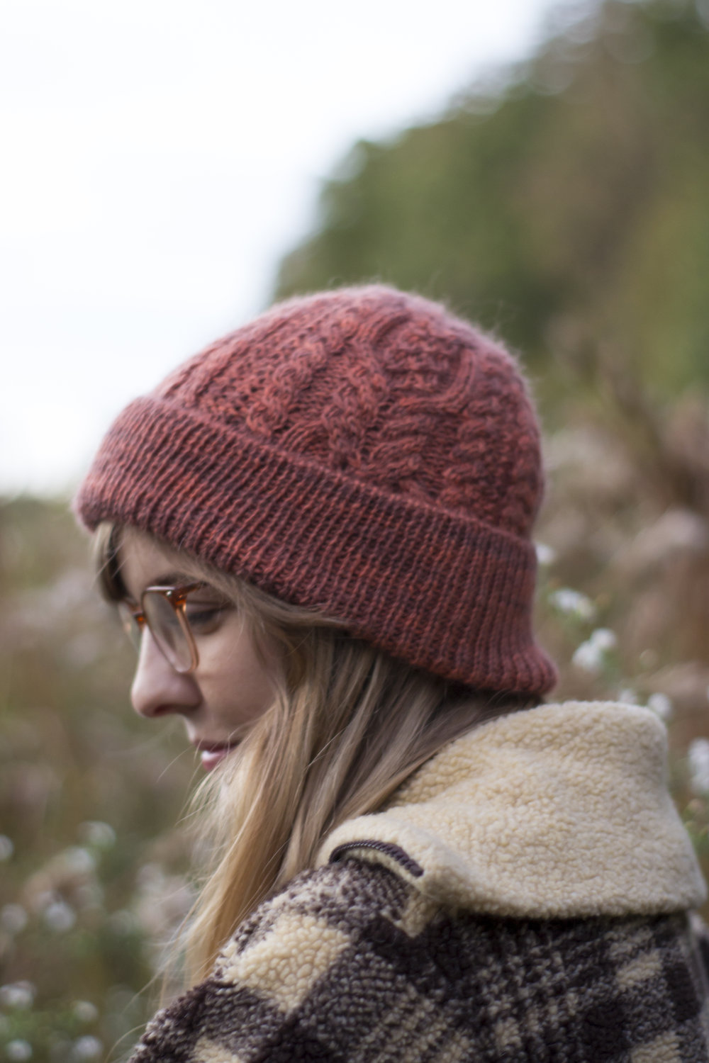 February 16, 2019 - Gretna Hat Class at Charlotte Yarn1235 East Blvd • Charlotte, NC • 28203 • 704.373.74422/16/19  - 2:00 pm to 5:00 pmLike its mother, the Gretna Jumper, the Gretna Hat is densely cabled with a touch of eyelets, texture, and soothing ribbed knitting. This is a project-based class that takes place in three parts: Part I: Beginning with the End in Mind, Part II: Cables, Charts, and Everything In-between, & Part III: The Final Touches. Please visit Charlotte Yarn or the Charlotte Yarn Website for more information.