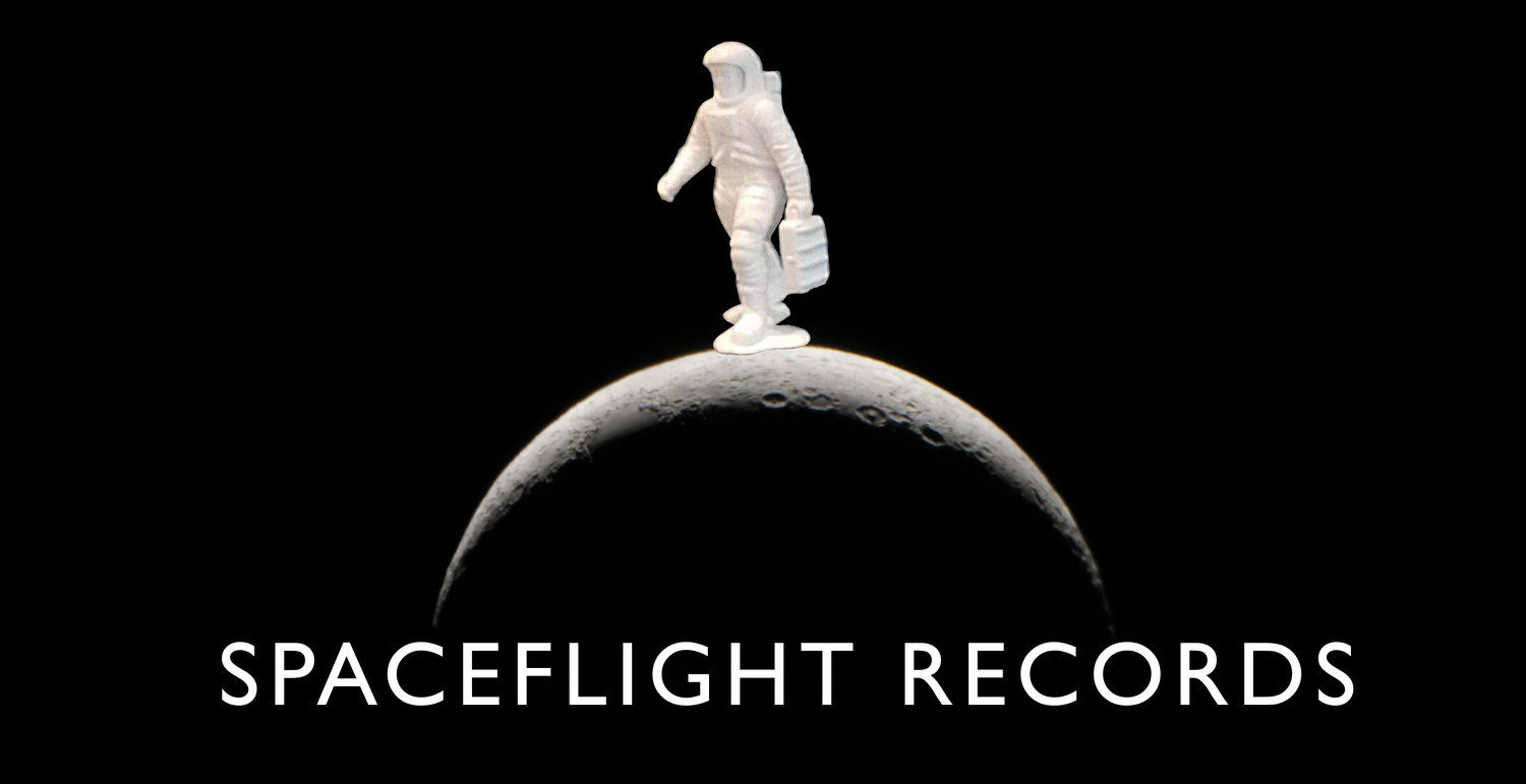 Spaceflight Records