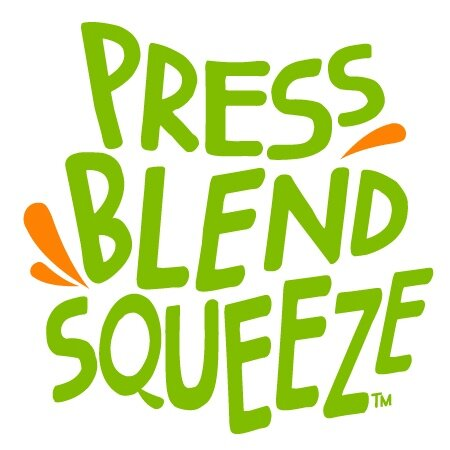 Press Blend Squeeze™