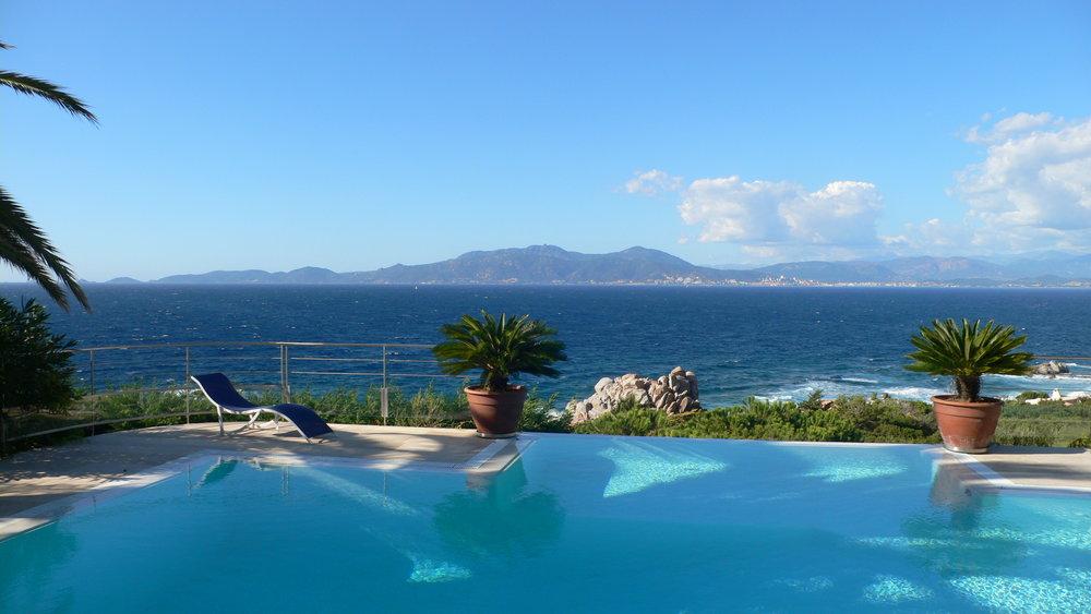 Bay of Ajaccio