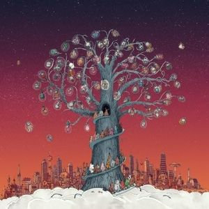 DANCE GAVIN DANCE - ARTIFICIAL SELECTION ALBUM REVIEW