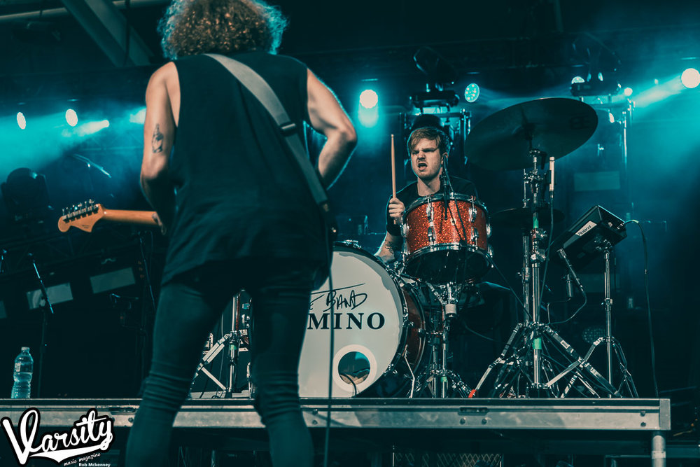 The Band Camino-4.JPG