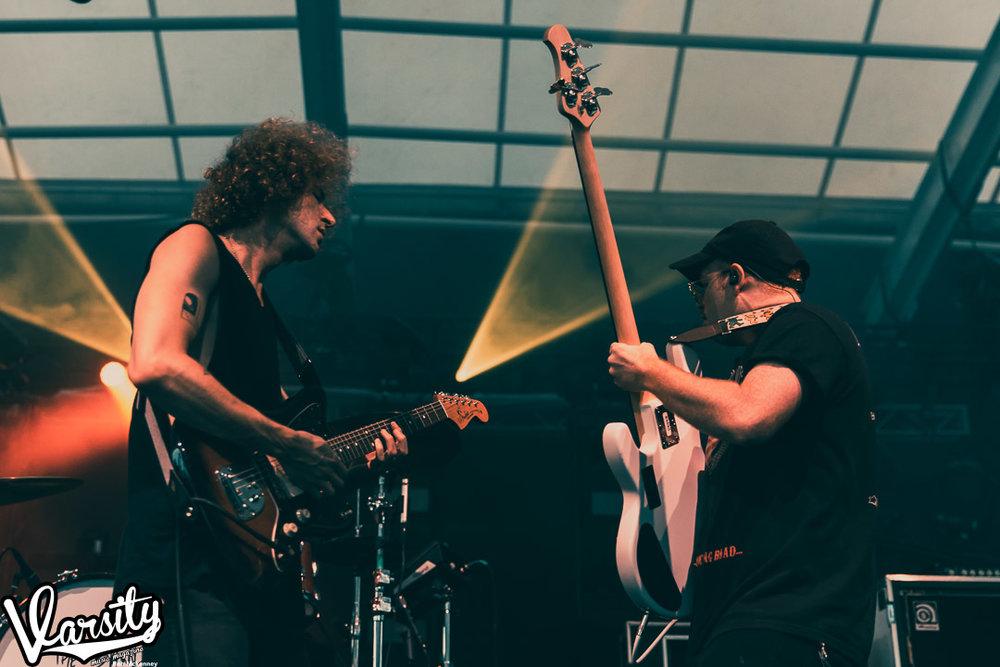 The Band Camino-26.JPG