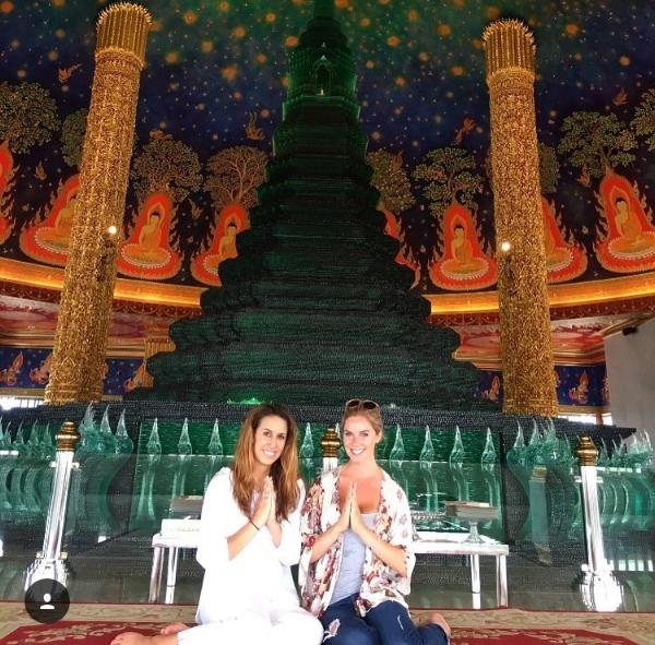 Wat Arun Bangkok Buddhist Temple