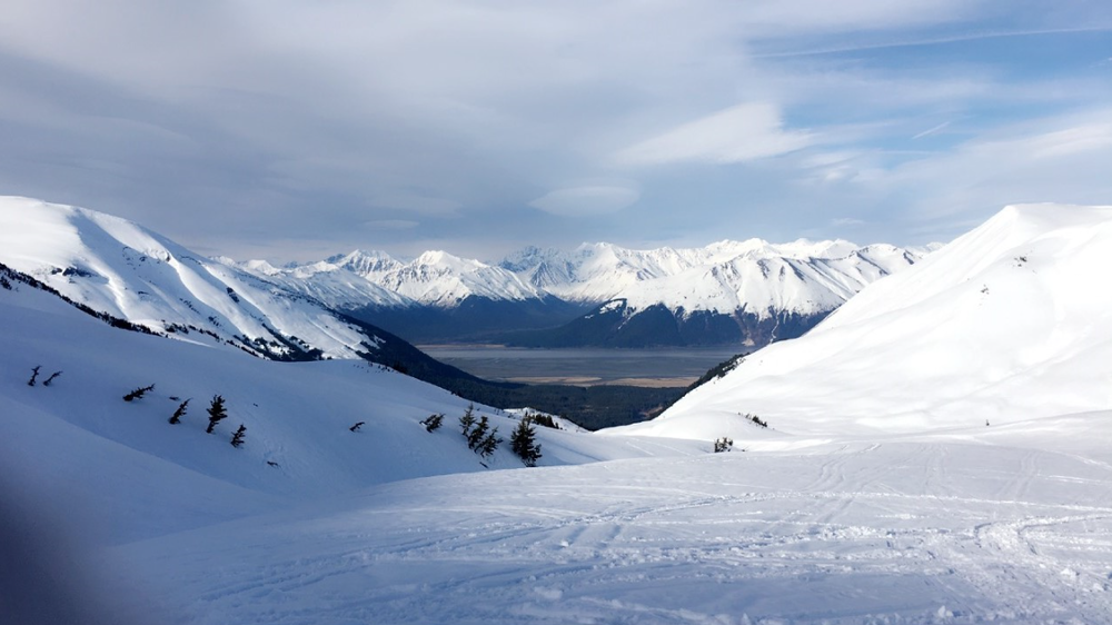 Alyeska Resort Girdwood, Alaska