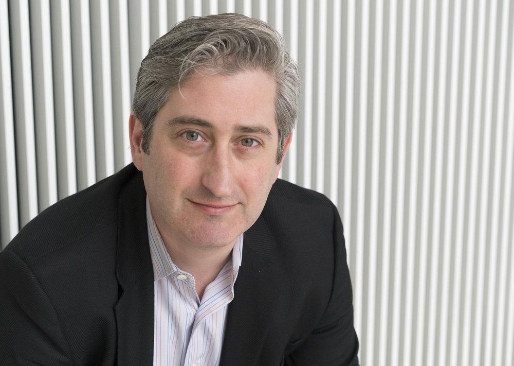 David Shrier, Chairman