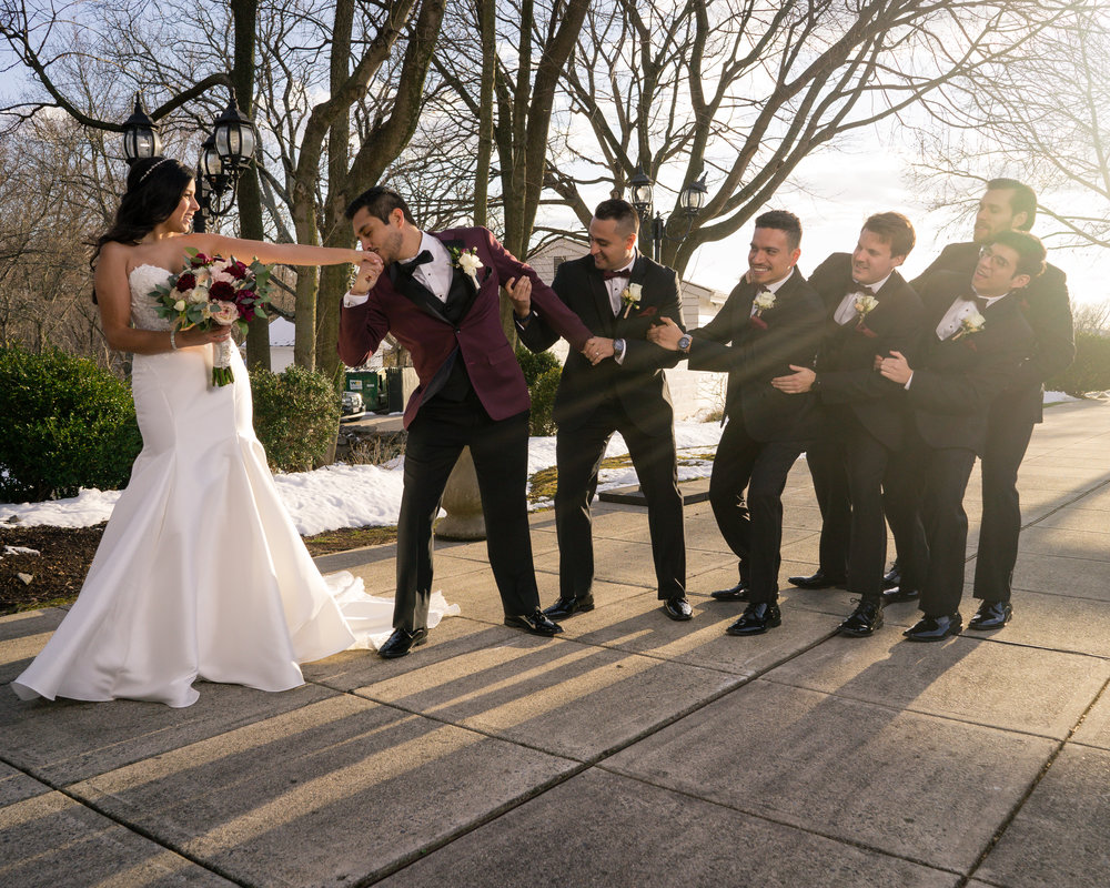 Corey Brandon Photography Cresville Wedding