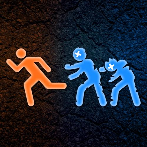 Zombies vs Humans