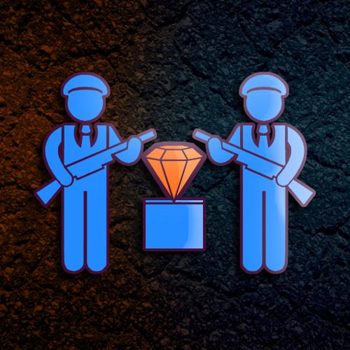 Retrieve the Diamond