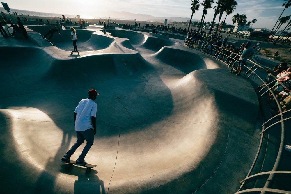 Skate Park in Venice Beach | West L.A.jpg