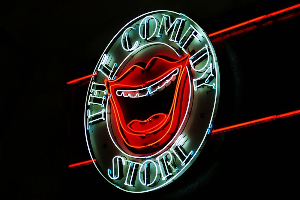 The comedy store | Team building in Los Angeles.jpeg