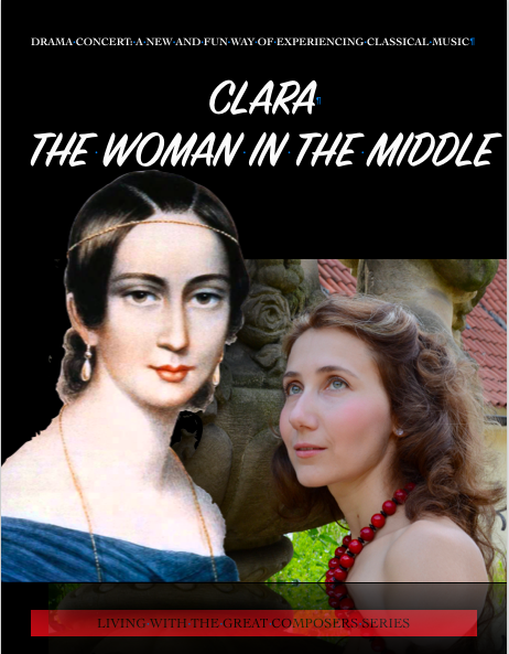 """Clara, the Woman in the Middle"""