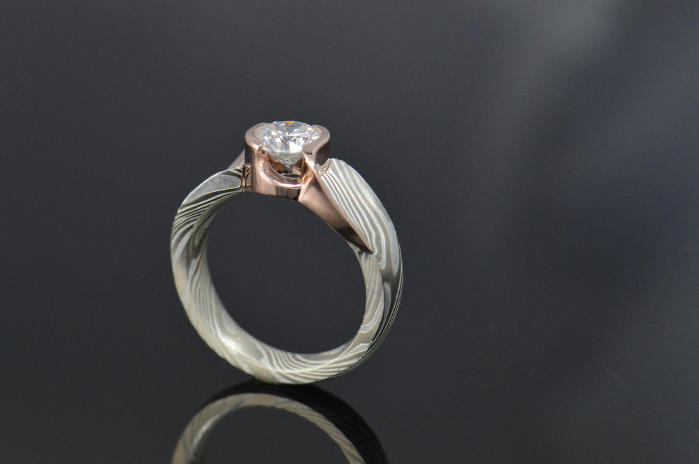 darvier-hand-forged-rose-diamond-engagement.JPG