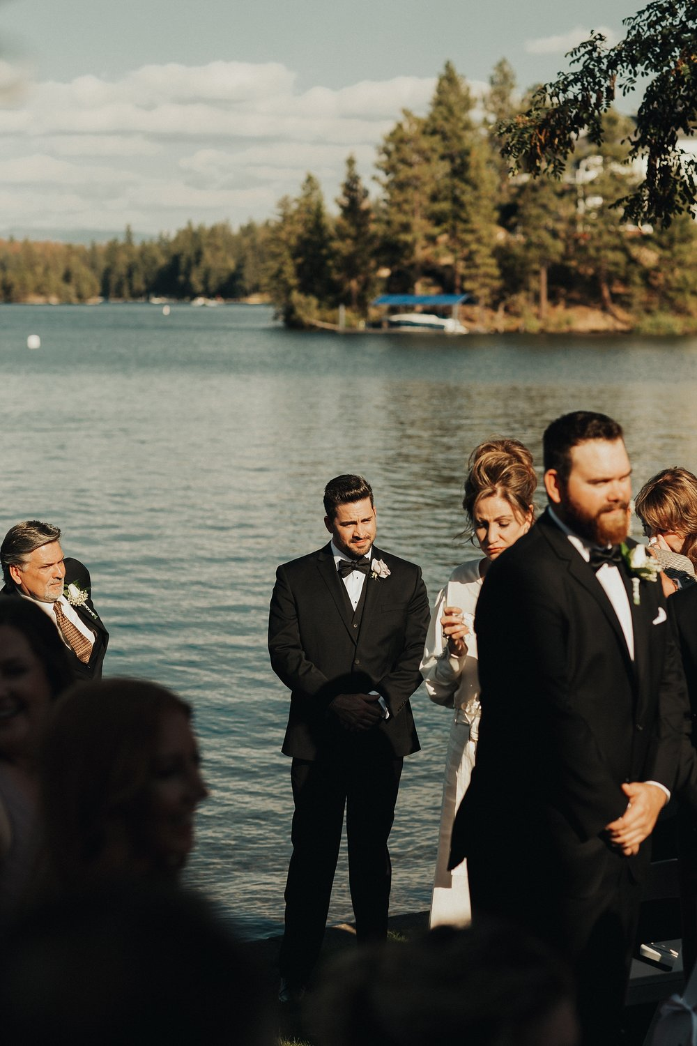 Idaho Lake Wedding Cassie Trottier Photography1047.jpg